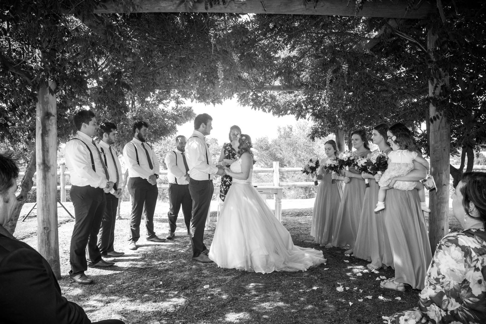 Wendy Hendry Marriage Celebrant