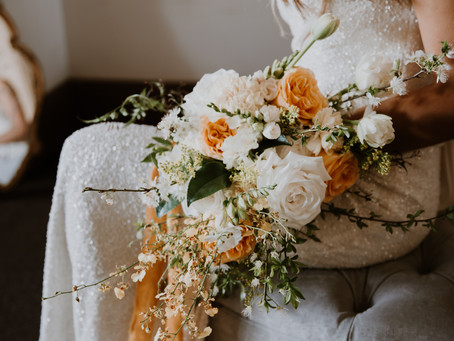 Vintage Re-Imagined Styled Wedding Shoot in Bridgetown, WA | Southern Forests & Valleys Weddings.