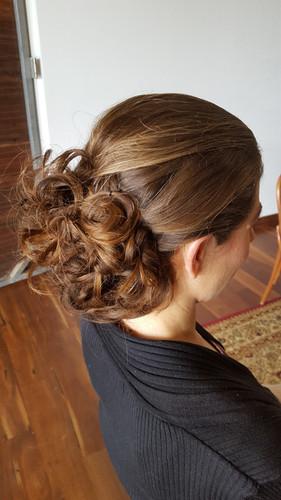 Wedding Hair 7