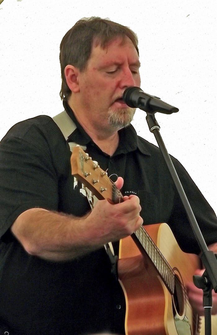 Greg Butcher - South West Entertainment