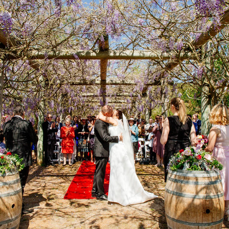 Bridgetown Gardens Function Centre:  The venue that can cater for every occasion.