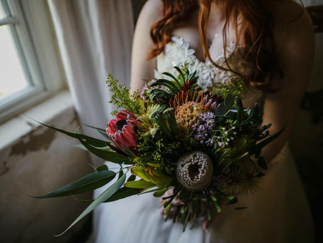 Green Weddings in 2019 - Our tips on holding an eco-friendly wedding!