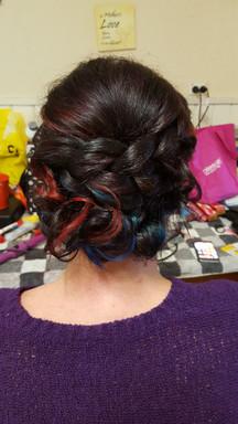 Wedding Hair 5