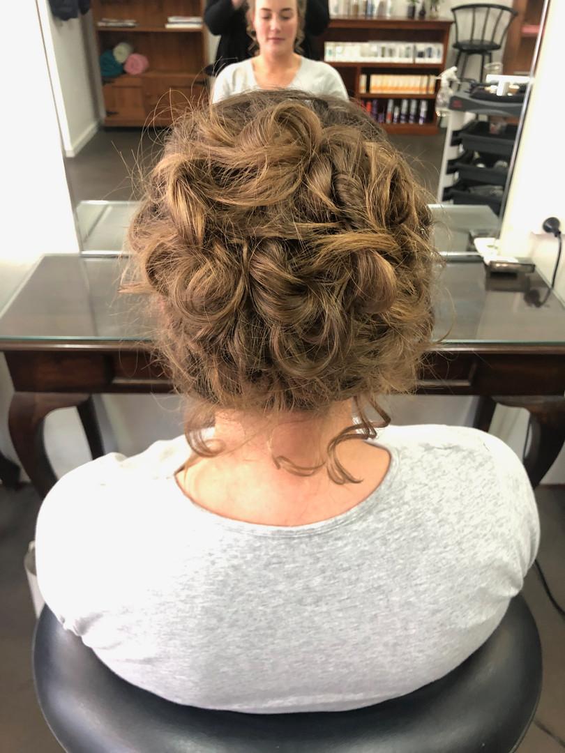 Hannah Sanders Hair Artistry