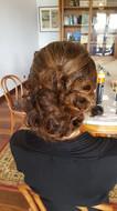 Wedding Hair 9
