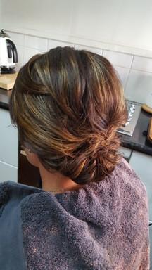 Wedding Hair 8