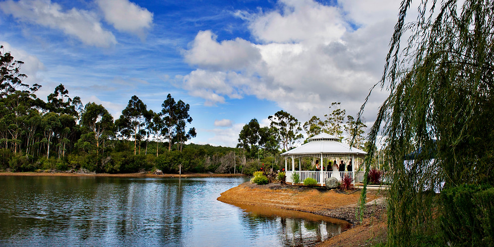 Southern Forests Weddings Launch Party, in Partnership with Silkwood Estate.