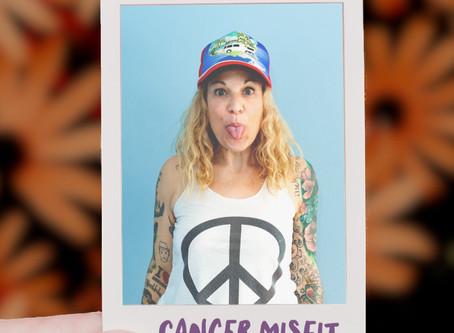 I am not a cancer survivor