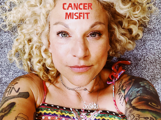 The cancer misfit.