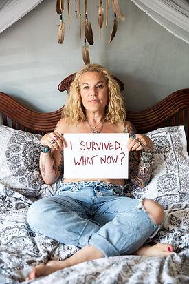 Cancer Survivor Support