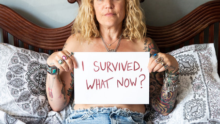 I Survived, What Now?