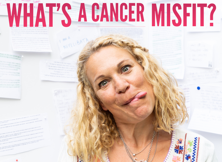 What is a cancer misfit? ⠀⠀⠀⠀⠀⠀⠀⠀⠀