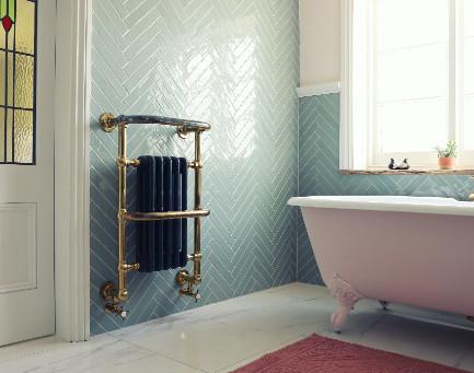5 Tips For Choosing Bathroom Tiles
