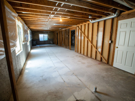 Adding Warmth to Your Home Basement Renovation