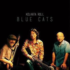 KOLKATA ROLL - BLUE CATS
