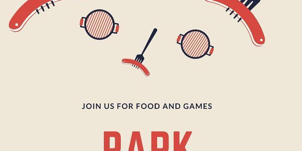 TLC Park Outreach