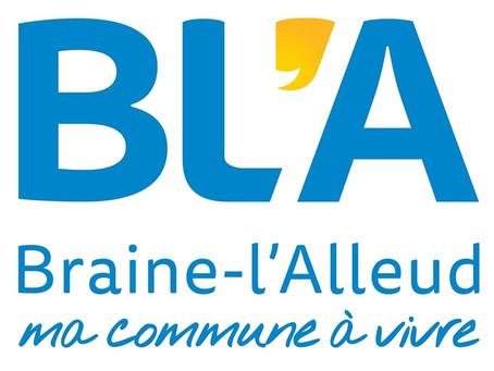Braine-L'Alleud une vraie commune sportive !