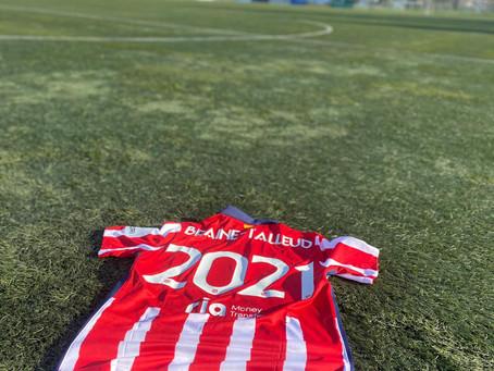 Stage Atlético Madrid au RCS Brainois du 23 au 27 août !