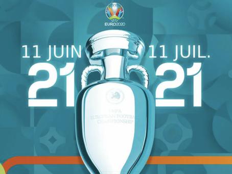 Match d'ouverture de l'EURO