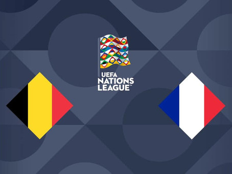 Belgique-France