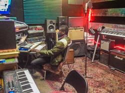 Creaudio Studio @ Que4