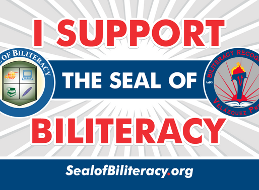 Biliteracy Education Seal and Teaching (BEST) Act Passes in House, Gains Cosponsor in Senate