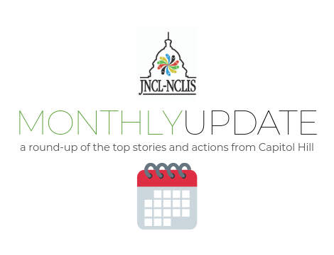 Monthly Legislative Update | July 2019