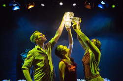 'Meadow', Handbendi Puppet Theatre