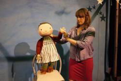 'Paper Dolls', Little Angel Theatre