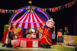 'Sarah and Duck', Polka Theatre