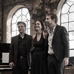 Ellington Trio