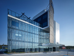 Watpac - Mater Private Hospital Springfield QLD- Completed 2016