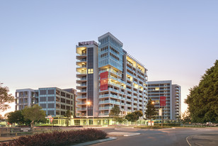 Forest Meiers - The Hamilton QLD - Completed 2014
