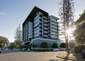 Rawcorp - Peninsular Residences QLD - Under Construction