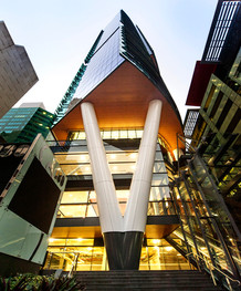 Watpac - 180 Brisbane Tower QLD - Completed 2016