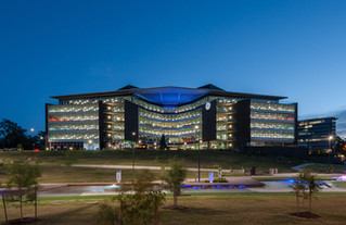 Kane - GE Money HQ Springfield QLD - Completed 2015