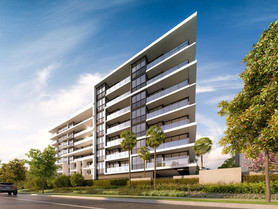 Condev - Eleve' Apartments QLD - Completed 2017