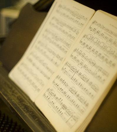 屋敷華楽譜