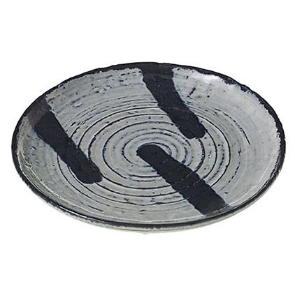 Stroke Plate