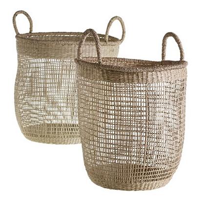 Dimi Basket - Set of 2