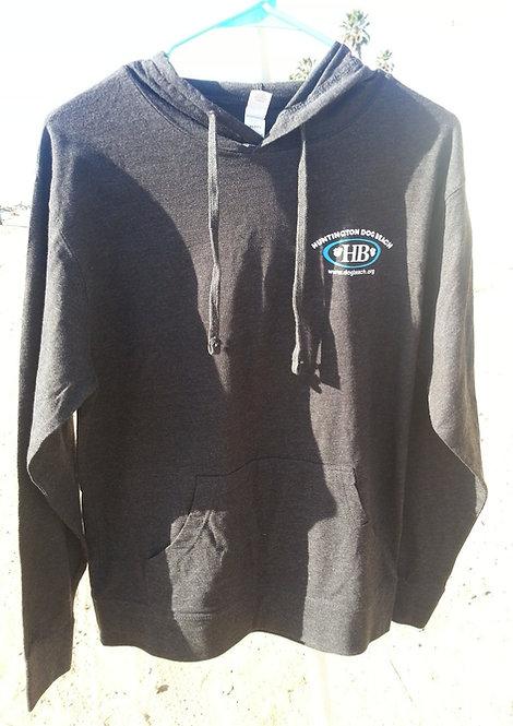 Fido lightweight hoodie pullover or zip