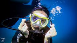 태국P9124803꼬따오다이빙