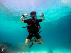 다이브원GOPR5410스쿠버다이빙