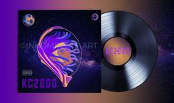 KC2000 Album Cover