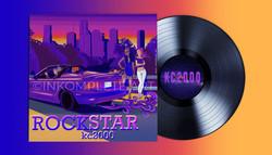 KC200 Rockstar Album Cover