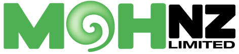 MOHNZ Ltd Logo