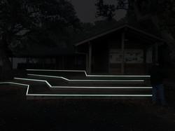 Rangitoto Doc-night