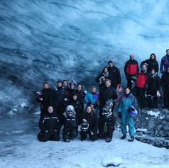 Ice Cave Group