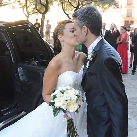 Paula & Óscar