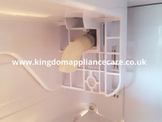 Samsung RS21DCNS Fridge Freezer | Ice maker Not Dispensing Ice...